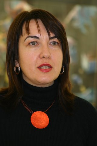 Biljana Dojcinovic