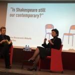 Zorica BN Barcelona Shakespeare 1 2019